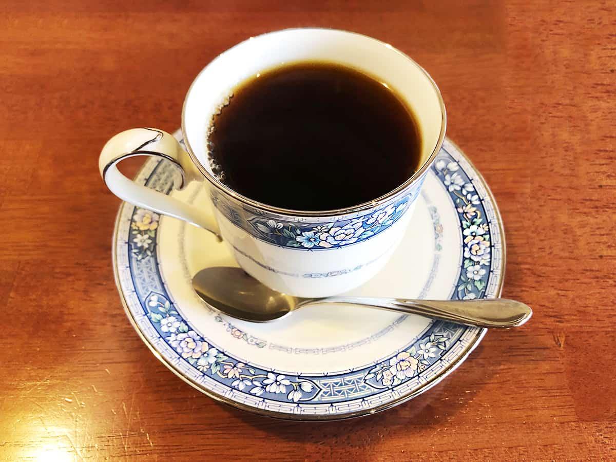 栃木 宇都宮 パーラー&喫茶 BC|アメリカン珈琲