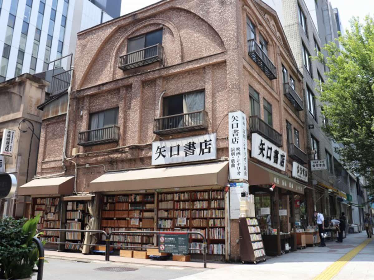 神田のおいしいお店|うまいもの大好き
