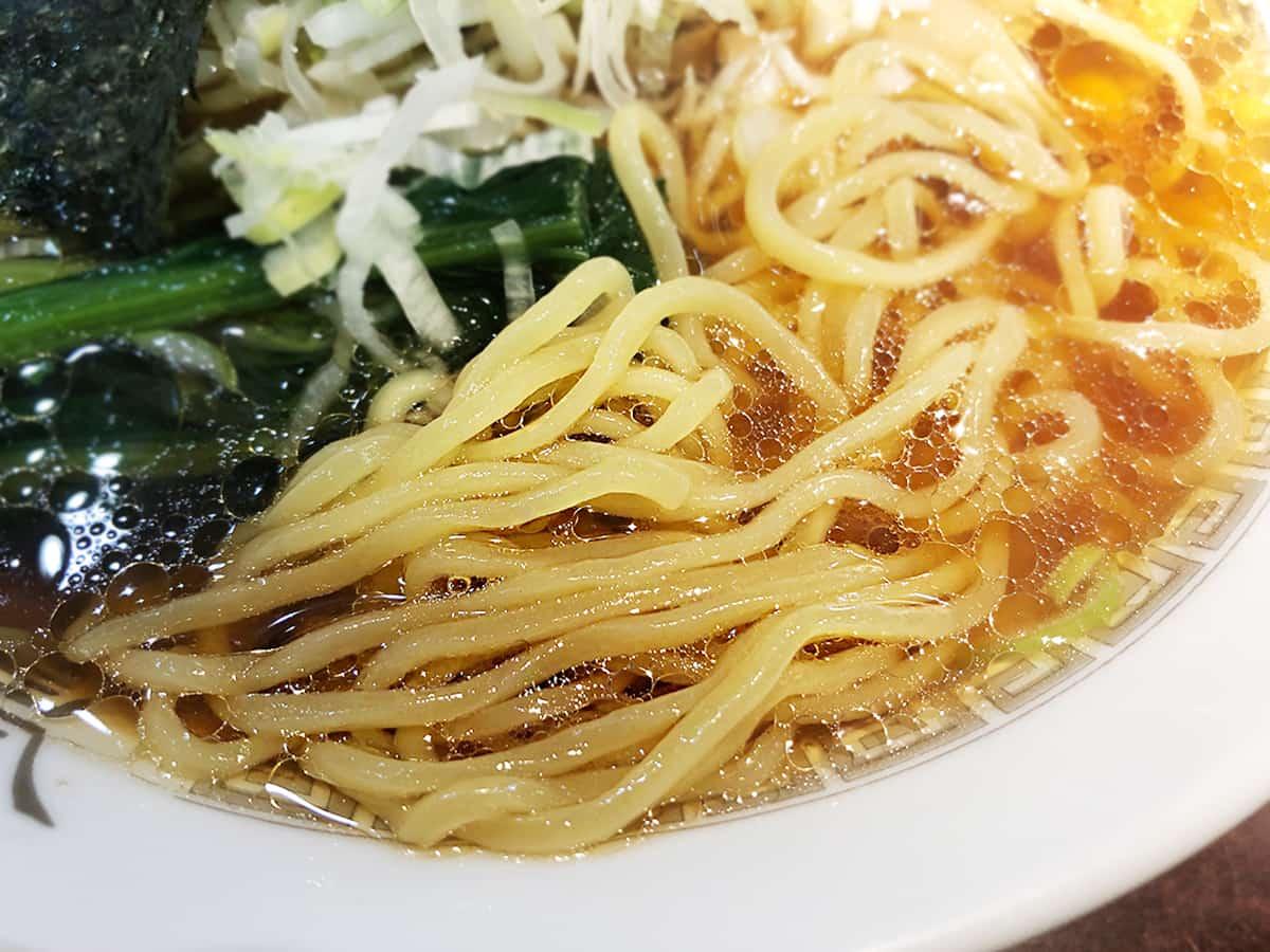 麺 東京 銀座 銀座亭