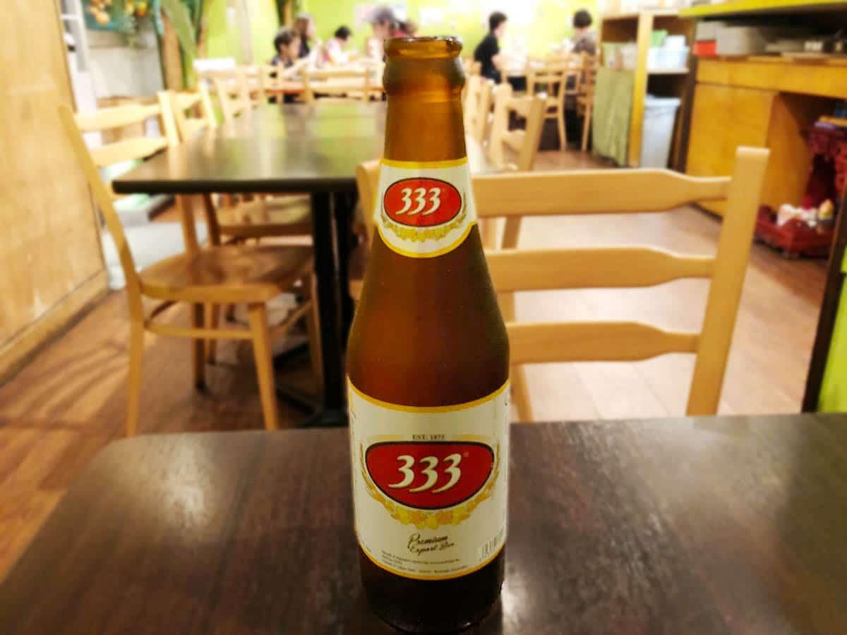 333 東京 大久保 ベトナムちゃん