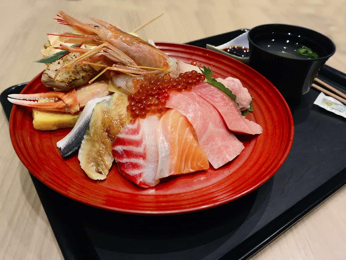 特|東京 錦糸町 二代目 野口鮮魚店